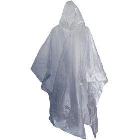 Coghlans Light Poncho, transparent